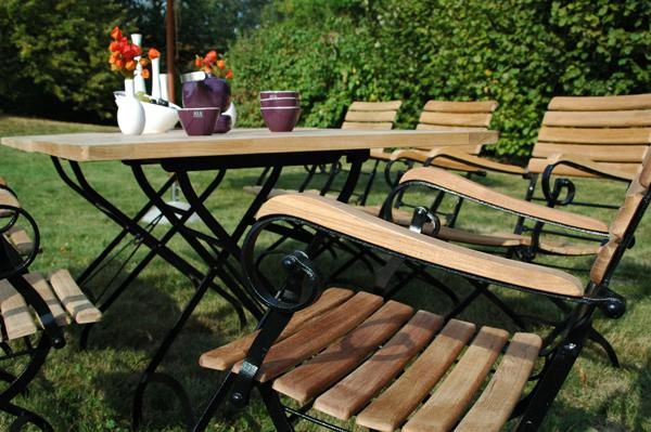 Gartenmobel Aus Teak Und Eisen Room Garden Gartenmobel Und Mobel In Berlin